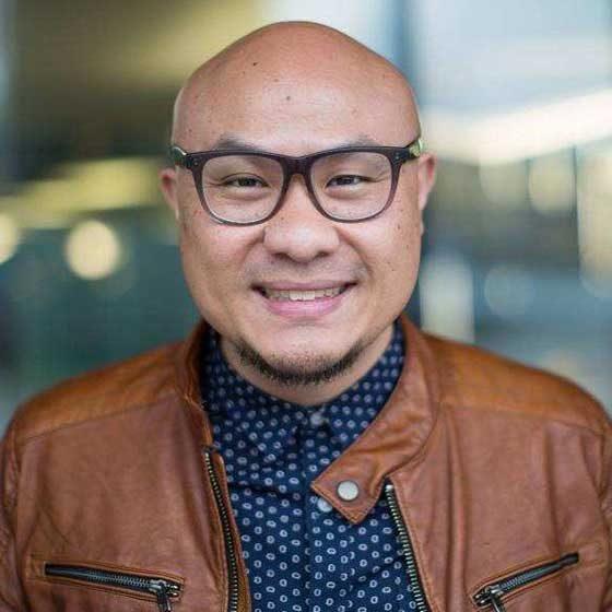 Daniel Yang